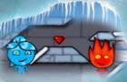 Su ve Ateş Buzlu Dünya